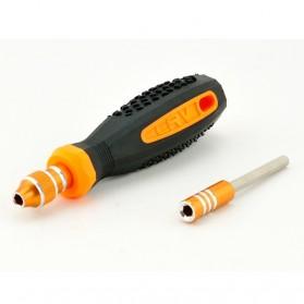 Jakemy 38 in 1 Repair Tool Kit Screwdriver Set - JM-8109 - 5