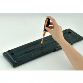 Jakemy 38 in 1 Repair Tool Kit Screwdriver Set - JM-8109 - 6
