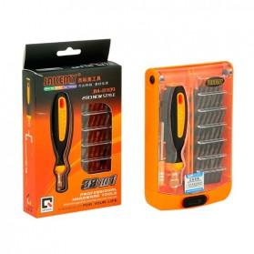 Jakemy 38 in 1 Repair Tool Kit Screwdriver Set - JM-8109 - 8