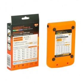 Jakemy 38 in 1 Repair Tool Kit Screwdriver Set - JM-8109 - 9