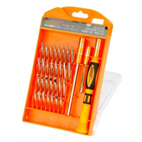 Jakemy 33 in 1 Computer Repair Screwdriver Set - JM-8110 - 1