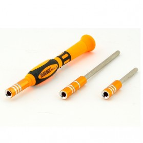 Jakemy 33 in 1 Computer Repair Screwdriver Set - JM-8110 - 6