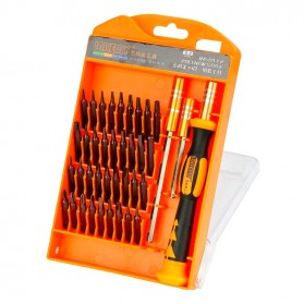jakemy 39 in 1 Watch Repair Tools Kit - JM-8112