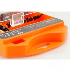 Jakemy 39 in 1 Mobile Phone Repair Tool Kit - JM-8113 - 3