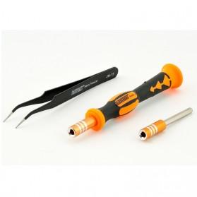 Jakemy 39 in 1 Mobile Phone Repair Tool Kit - JM-8113 - 6