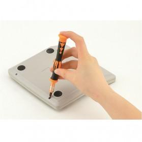 Jakemy 39 in 1 Mobile Phone Repair Tool Kit - JM-8113 - 7