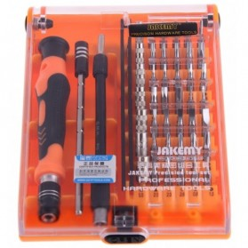 Jakemy 45 in 1 Professional Repair Tool Kit - JM-8132 - 2