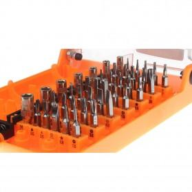 Jakemy 45 in 1 Computer Repair Tool Kit - JM-8130 - 2