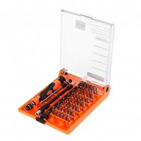 Jakemy 45 in 1 Computer Repair Tool Kit - JM-8130 - 5