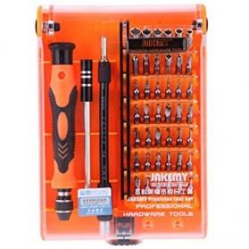 Jakemy 45 in 1 Computer Repair Tool Kit - JM-8130 - 7