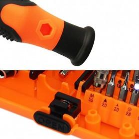 Jakemy 45 in 1 Computer Repair Tool Kit - JM-8130 - 10