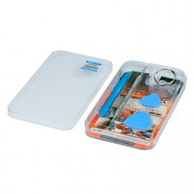 Jakemy 5 in 1 iPhone Tool Kit - JM-8114