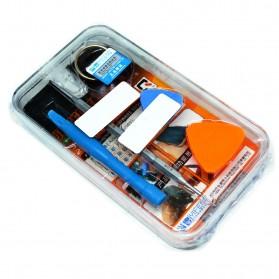 Jakemy Obeng Set Reparasi Smartphone iPhone Tool Kit 5 in 1 - JM-8114 - 2
