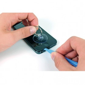 Jakemy Obeng Set Reparasi Smartphone iPhone Tool Kit 5 in 1 - JM-8114 - 9