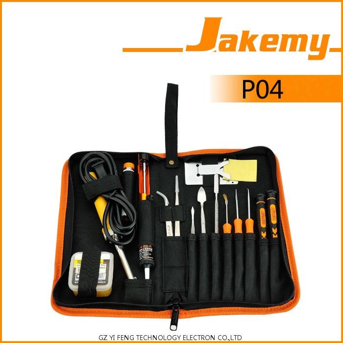 jakemy primary diy welding soldering iron kit jm p04. Black Bedroom Furniture Sets. Home Design Ideas