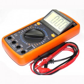 Jakemy Digital Multimeter - JM-9205A