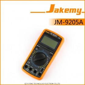 Jakemy Digital Multimeter - JM-9205A - 2
