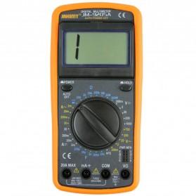 Jakemy Digital Multimeter - JM-9205A - 3
