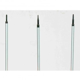 Jakemy 4.0mm Torx Screwdriver - JM-8119 - 3