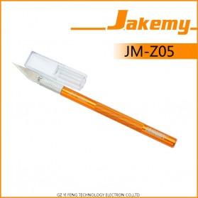 Jakemy Pisau Ukir Seni Carving Art Knife Aluminium Alloy - JM-Z05