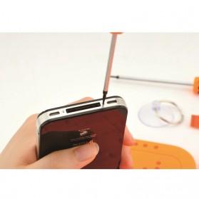 Jakemy 6 in 1 iPhone 5/5s/SE Tool Kit - JM-8120 - 7