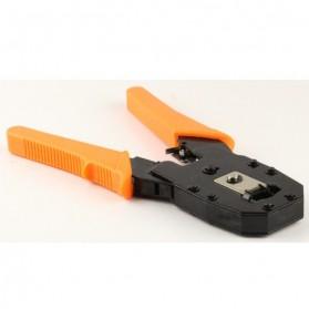 Jakemy Crimper Plier LAN Network Cable RJ45 / RJ-11- JM-CT4-3 - 2