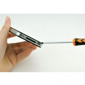 Jakemy 5 in 1 iPhone 4s Tool Kit Pentalobe & Philip Screwdriver - JM-8123 - 5
