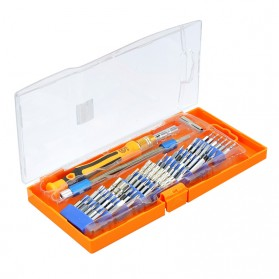 Jakemy 54 in 1 Computer Tool Kit Model - JM-8125 - 1