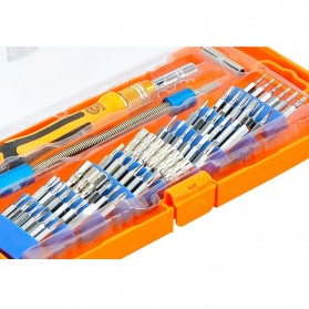 Jakemy 54 in 1 Computer Tool Kit Model - JM-8125 - 2
