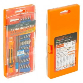 Jakemy 54 in 1 Computer Tool Kit Model - JM-8125 - 6