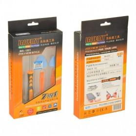 Jakemy 7 in 1 iPhone Repair Tool Kit - JM-i81 - 6