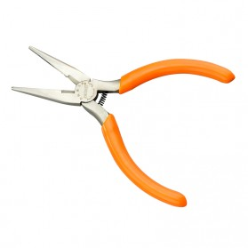 Jakemy Long Nose Plier 5 inch - JM-CT2-1