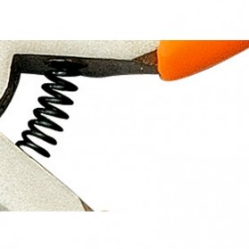 Jakemy Long Nose Plier 5 inch - JM-CT2-1 - 3