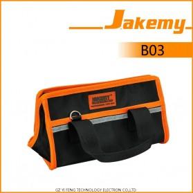 Jakemy Professional Portable Tool Bag Small Set - JM-B03