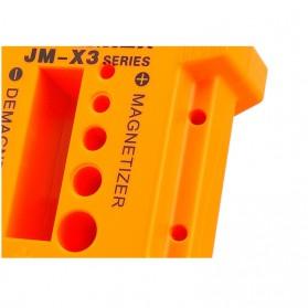 Jakemy Magnetizer / Demagnetizer - JM-X3 - 2