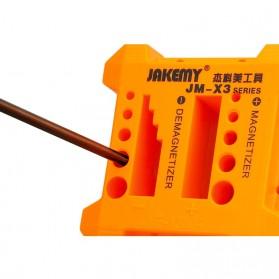 Jakemy Magnetizer / Demagnetizer - JM-X3 - 6