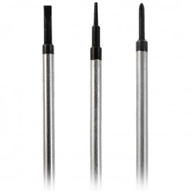Jakemy 6 in 1 Professional Repair Tools Screwdriver Kit for Apple iPhone / iPad - JM-I84 - 3