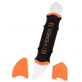 Jakemy 6 in 1 Professional Repair Tools Screwdriver Kit for Apple iPhone / iPad - JM-I84 - 5