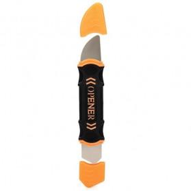Jakemy Dual Head Flexible Disassemble Cutter - JM-OP12