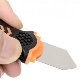 Jakemy Dual Head Flexible Disassemble Cutter - JM-OP12 - 4