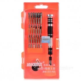 Jakemy 30 in 1 Professional Repair Tool Kit - JM-8142 - 6