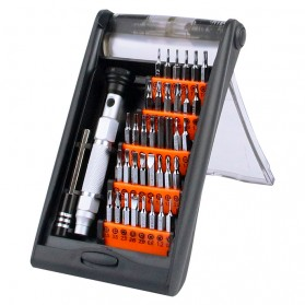 Jakemy 38 in 1 High Grade Screwdriver Set - JM-8151
