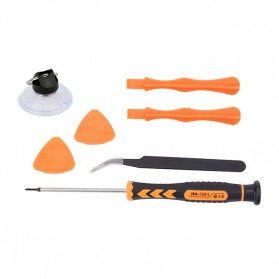 Jakemy 7 in 1 Repair Tool Kit - JM-S81