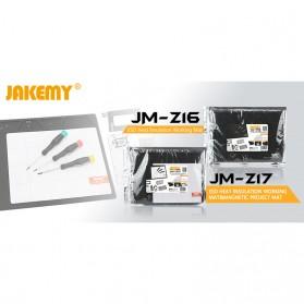 Jakemy ESD Heat Insulation Working Mat - JM-Z16 - 2