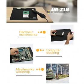 Jakemy ESD Heat Insulation Working Mat - JM-Z16 - 6