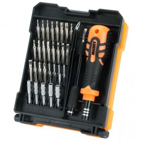 Jakemy 33 in 1 Obeng Set - JM-8160 - 1
