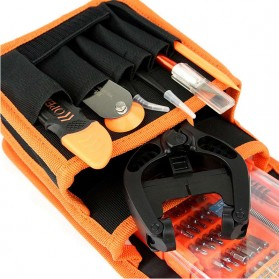 Jakemy 70 in 1 Alat Reparasi Obeng Set Multifungsi with Portable Bag - JM-P11 - 2