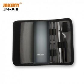 Jakemy 49 in 1 Obeng Set Portable & Precision DIY Screwdriver Tool Set - JM-P18 - 5