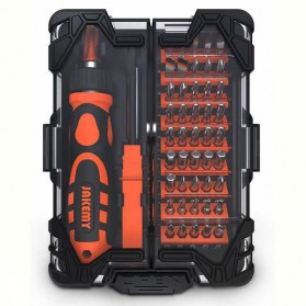 Jakemy 48 in 1 Obeng Household Tools Set Electronic Repair - JM-6124