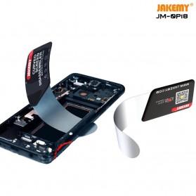 Jakemy Alat Reparasi Pembuka Touchscreen LCD Smartphone Opener Disassembler 0.1mm - JM-OP18